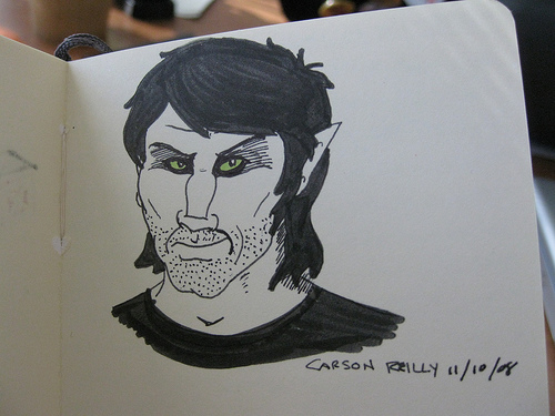 Carson Reilly