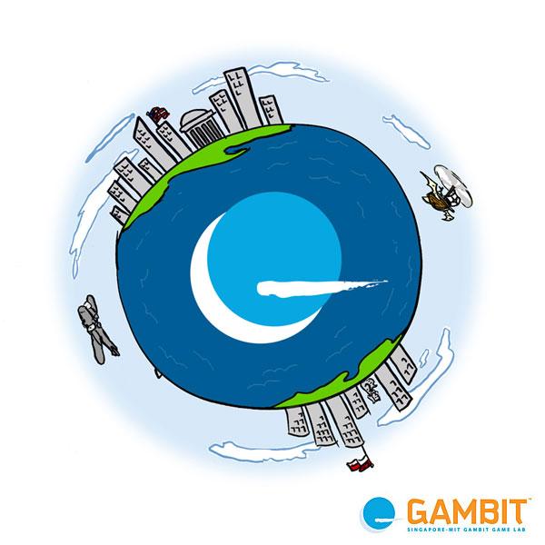 Singapore-MIT GAMBIT Game Lab