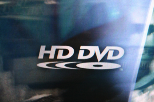 DVD-HD Logo