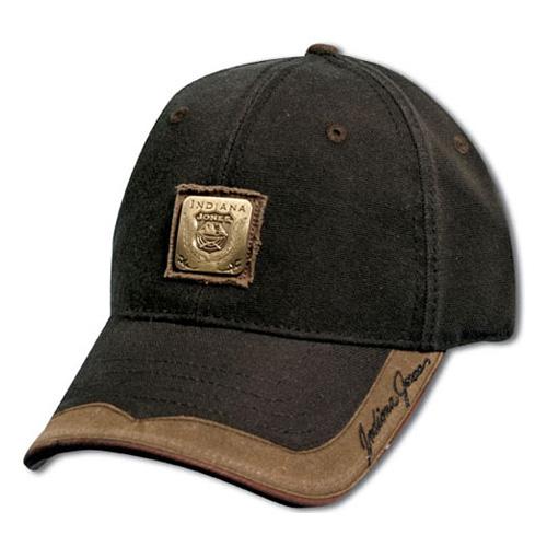 Indy Cap