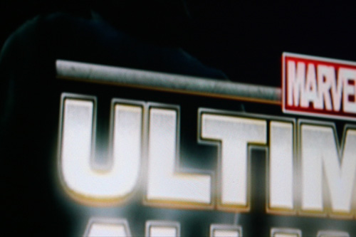Marvel Ultimate Alliance Detail