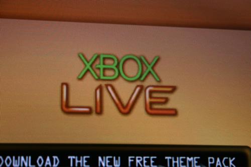 Xbox Live Logo -- Gefen HDMate