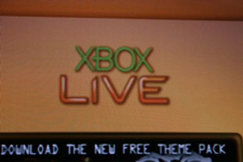 Xbox Live Logo -- EyeTV Hybrid