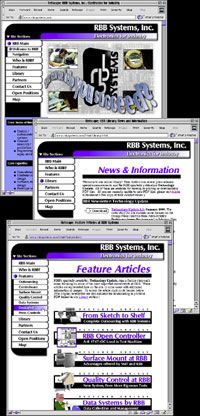 RBB Systems, Inc.