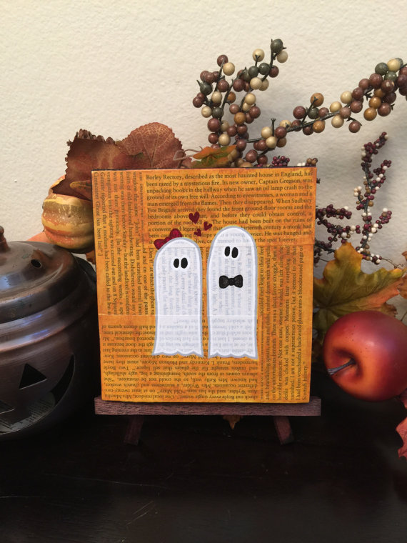 Ghosts in Love, by Geoffrey and Laura Long - www.mysterybarn.com
